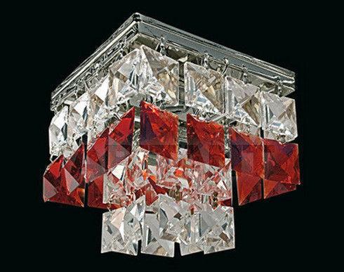 Купить Светильник точечный Gumarcris  Crystal Spot Lights 1555RO
