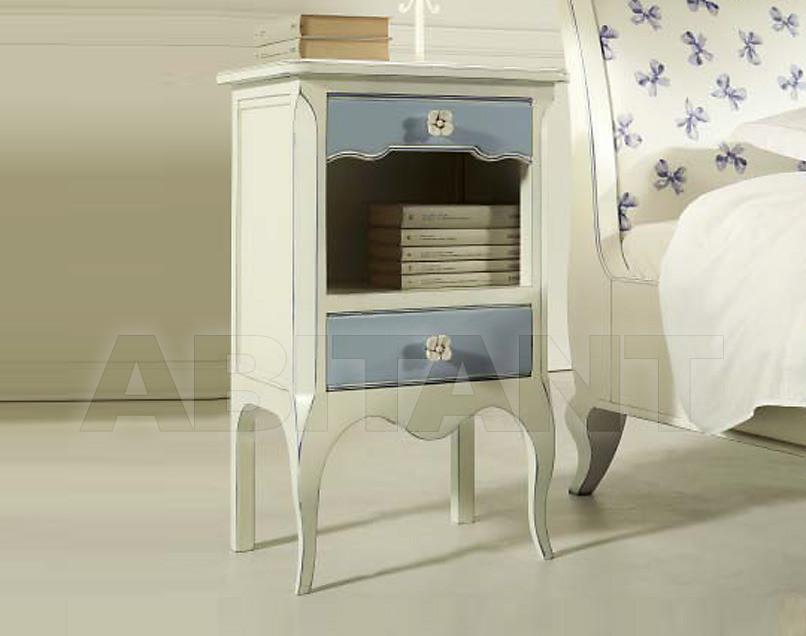Купить Тумбочка Arte Antiqua Charming Home 057/F