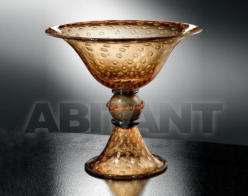 Купить Ваза Gabbiani Venezia Lampade Da Tavolo 1668 B