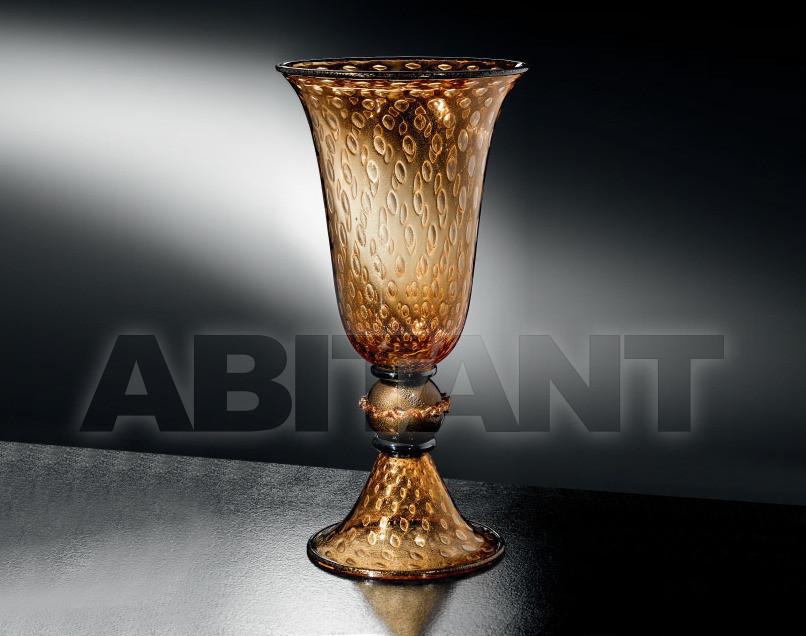 Купить Ваза Gabbiani Venezia Lampade Da Tavolo 1668 A