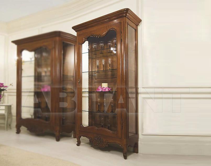 Купить Витрина Arte Antiqua Charming Home 2320/1A