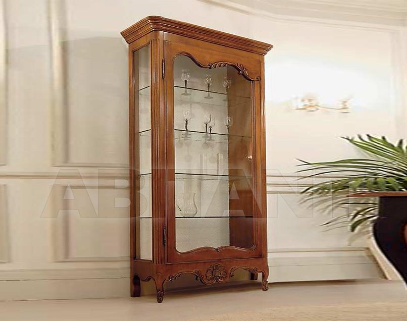 Купить Витрина Arte Antiqua Charming Home 2320/1A 2
