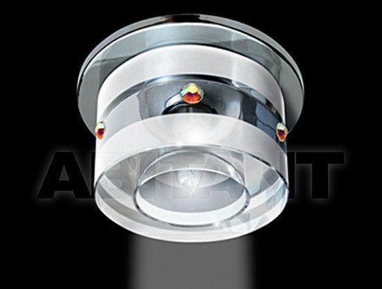 Купить Светильник точечный Gumarcris  Crystal Spot Lights 2044 CR