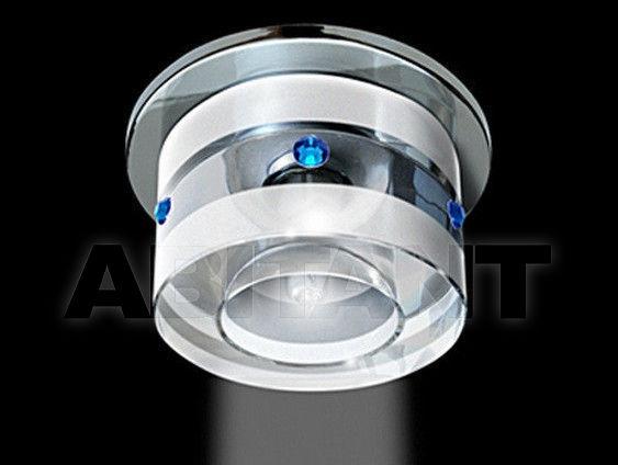 Купить Светильник точечный Gumarcris  Crystal Spot Lights 2045 CR