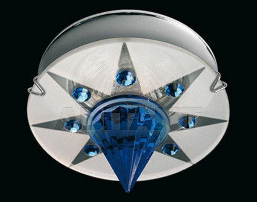 Купить Светильник точечный Gumarcris  Crystal Spot Lights 1281CR