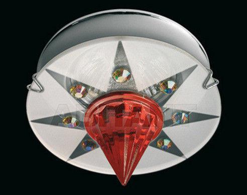 Купить Светильник точечный Gumarcris  Crystal Spot Lights 1285CR