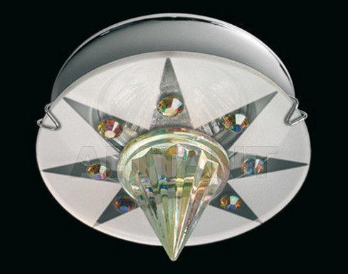 Купить Светильник точечный Gumarcris  Crystal Spot Lights 1286CR