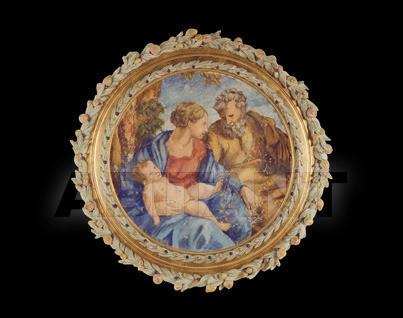 Купить Картина Stile Legno Momenti D'arte 1151