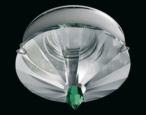 Купить Светильник точечный Gumarcris  Crystal Spot Lights 1384CR