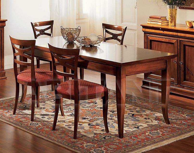 Купить Стол обеденный Arte Antiqua Clara Giorno 2220/180