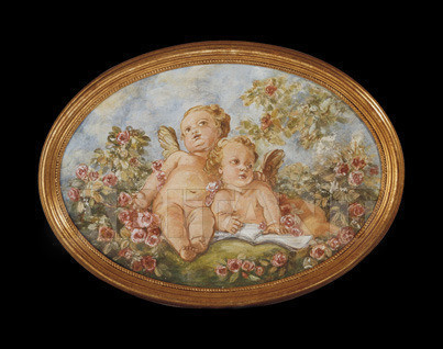 Купить Картина Stile Legno Momenti D'arte 1090/O