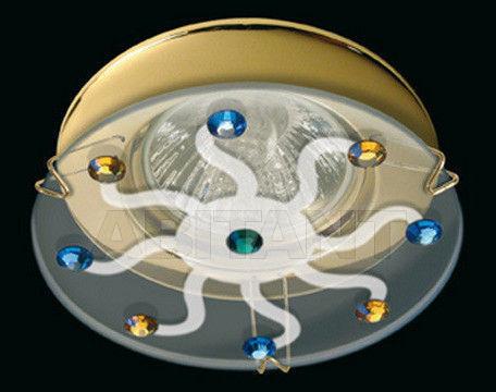 Купить Светильник точечный Gumarcris  Crystal Spot Lights 954OSO