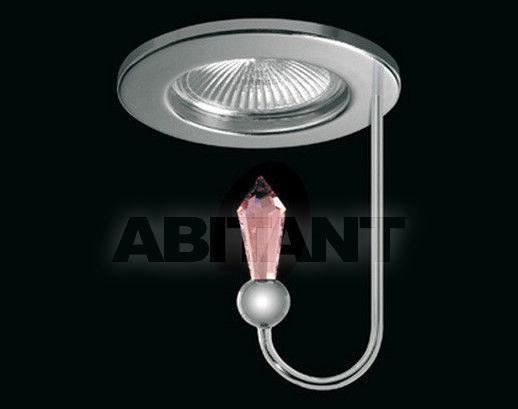 Купить Светильник точечный Gumarcris  Crystal Spot Lights 1302CR