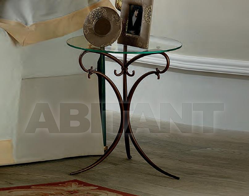 Купить Столик приставной Target Point Imbottiti TC100 glass