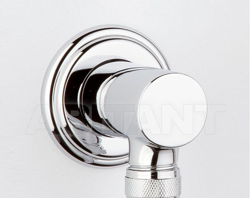 Купить Душевой кронштейн THG Bathroom U1Q.53E Nizua cristal sapphire