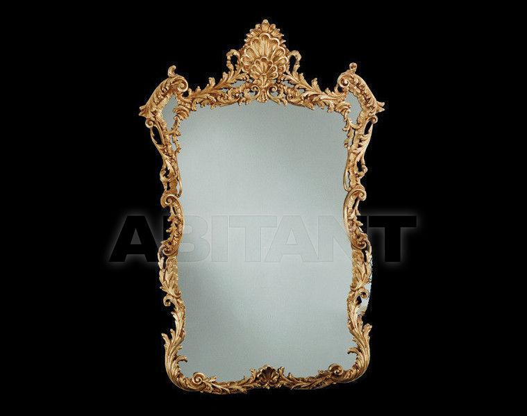 Купить Зеркало настенное Stile Legno Momenti D'arte 1062