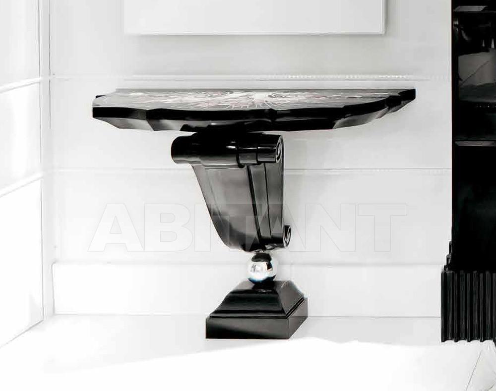 Купить Консоль Isacco Agostoni Contemporary 1317 WALL CONSOLE