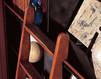 Библиотека Arte Antiqua Colours 221/B Ар-деко / Ар-нуво / Американский