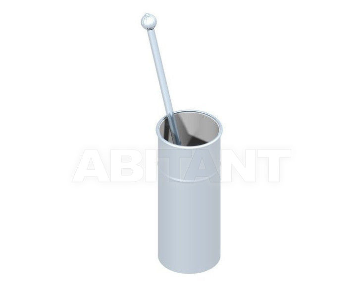 Купить Щетка для туалета THG Bathroom U1Q.4700 Nizua cristal sapphire
