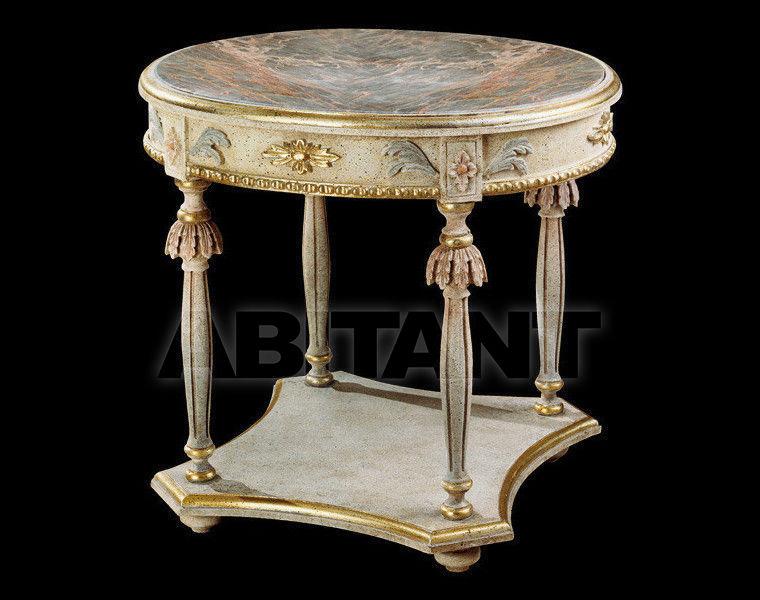 Купить Столик приставной Stile Legno Momenti D'arte 4052