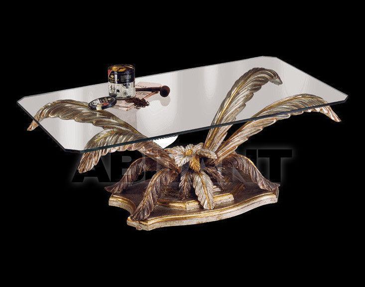 Купить Столик кофейный Stile Legno Momenti D'arte 4057