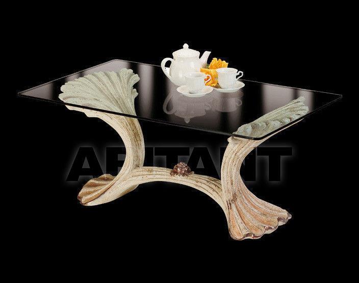 Купить Столик кофейный Stile Legno Momenti D'arte 4064