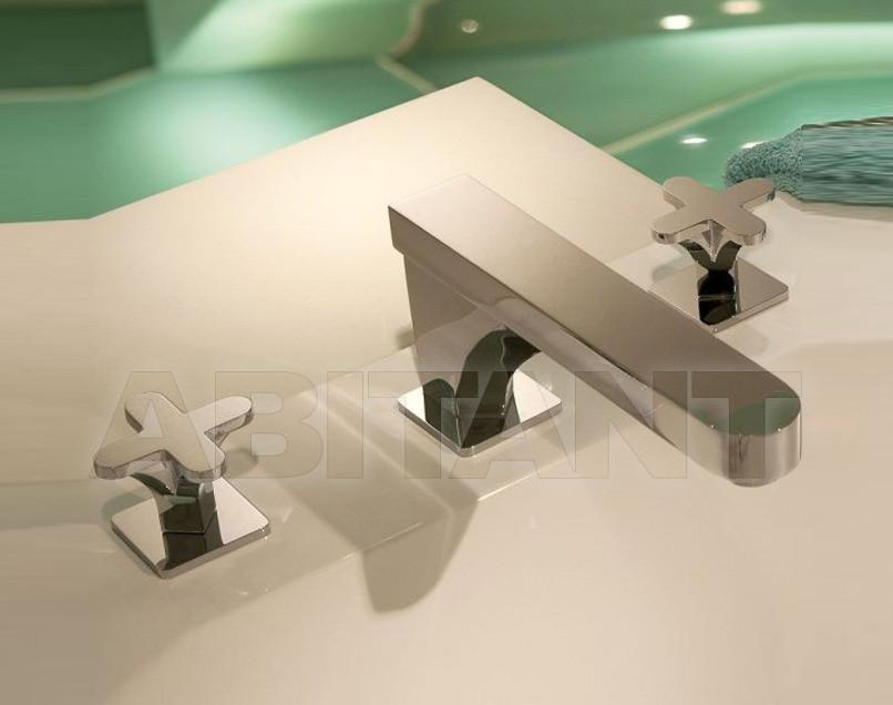 Купить Смеситель для раковины THG Bathroom A6A.25SG Profil métal