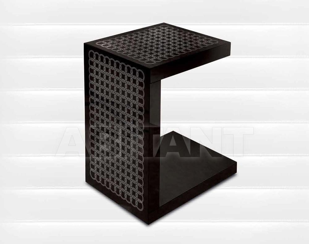 Купить Столик приставной Isacco Agostoni Contemporary 1302 BREAKFAST C SMALL TABLE