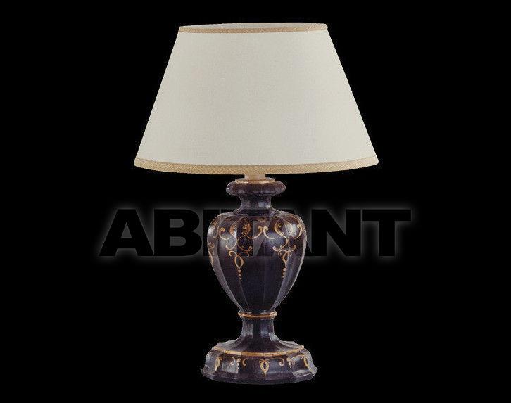 Купить Лампа настольная Stile Legno Momenti D'arte 8050