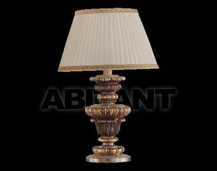 Купить Лампа настольная Stile Legno Momenti D'arte 8051