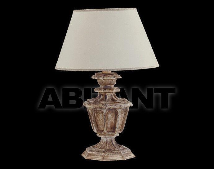 Купить Лампа настольная Stile Legno Momenti D'arte 8054