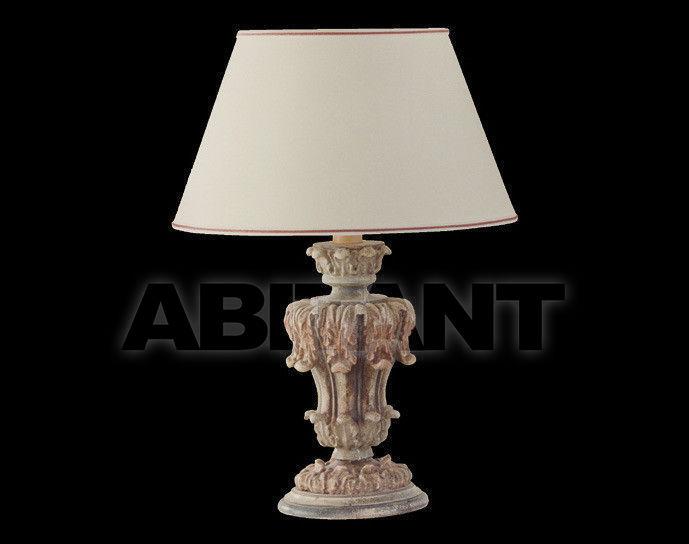 Купить Лампа настольная Stile Legno Momenti D'arte 8056