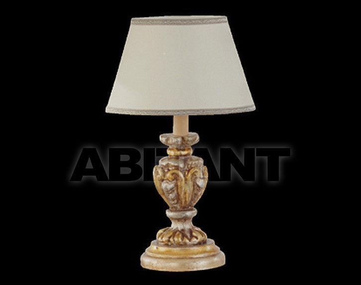 Купить Лампа настольная Stile Legno Momenti D'arte 8071