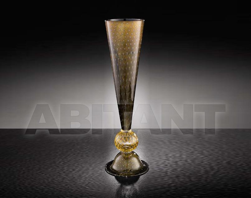 Купить Ваза Gabbiani Venezia Lampade Da Tavolo 1743 A