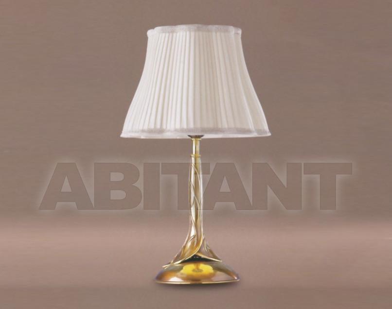 Купить Лампа настольная Creval Ninfa 710R