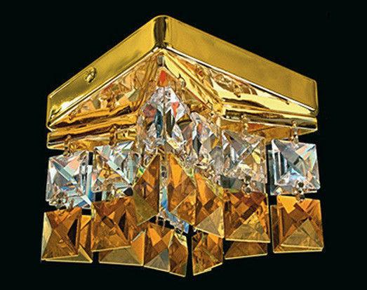 Купить Светильник точечный Gumarcris  Crystal Spot Lights 1914AM