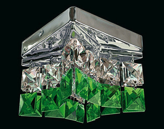 Купить Светильник точечный Gumarcris  Crystal Spot Lights 1915VE