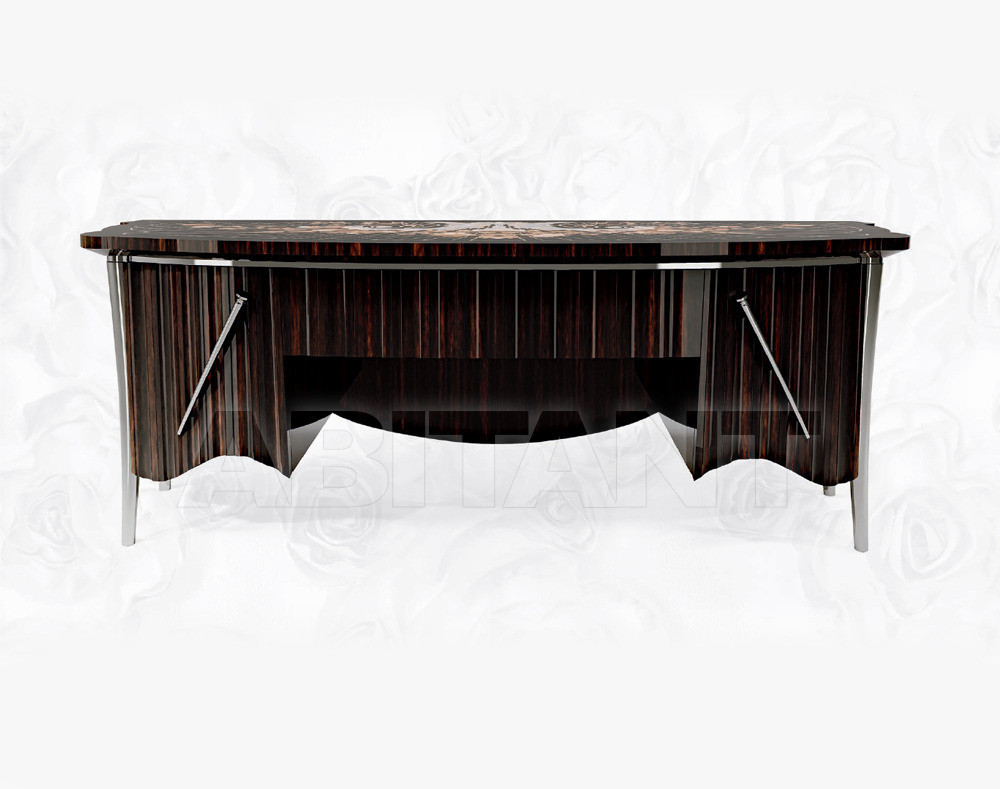 Купить Комод Isacco Agostoni Contemporary 1354 DRESSING TABLE
