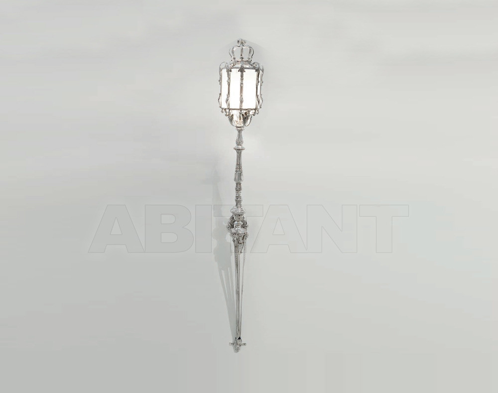 Купить Бра Isacco Agostoni Contemporary 1353 WALL LAMP