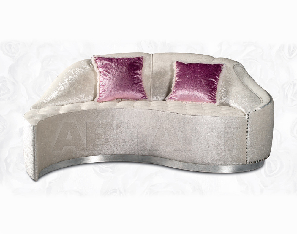 Купить Кушетка Isacco Agostoni Contemporary 1351 SOFA