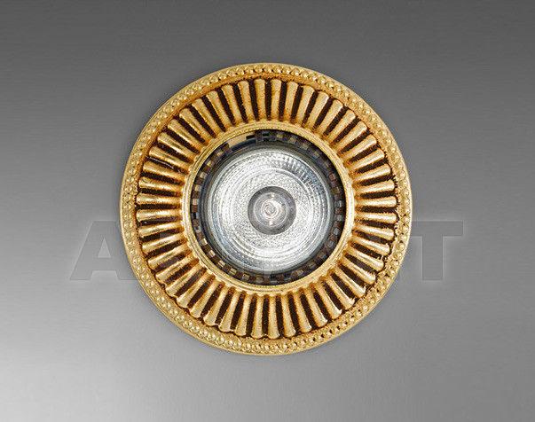 Купить Встраиваемый светильник Kolarz Solution 0297.10B.15
