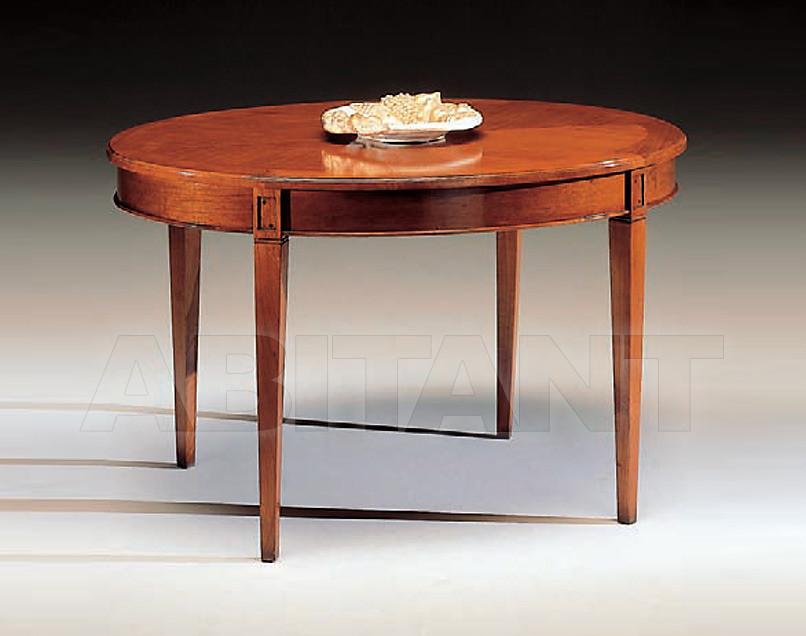Купить Стол обеденный Arte Antiqua Tavoli E Sedie 2209