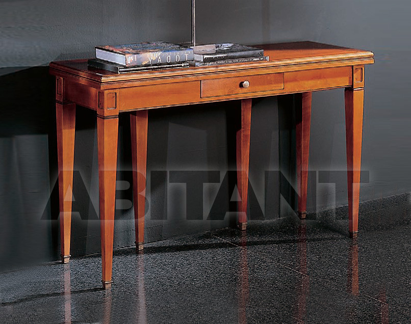 Купить Консоль Arte Antiqua Tavoli E Sedie 2211
