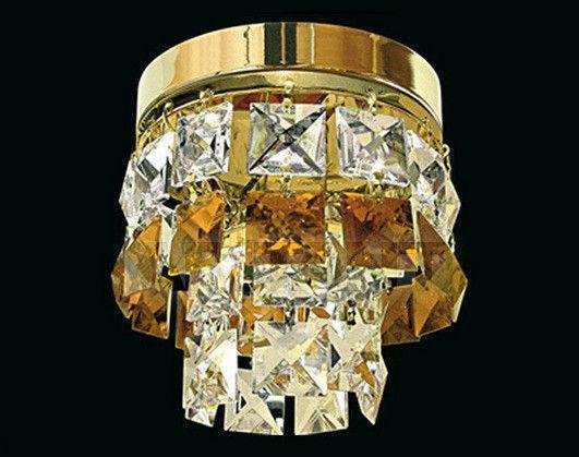 Купить Светильник точечный Gumarcris  Crystal Spot Lights 1934AM