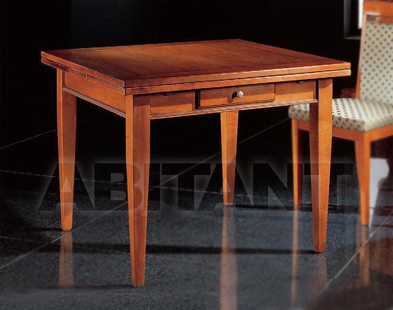Купить Стол обеденный Arte Antiqua Tavoli E Sedie 2219/100