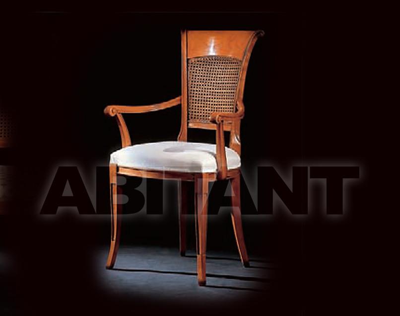 Купить Стул с подлокотниками Arte Antiqua Tavoli E Sedie 2451/A