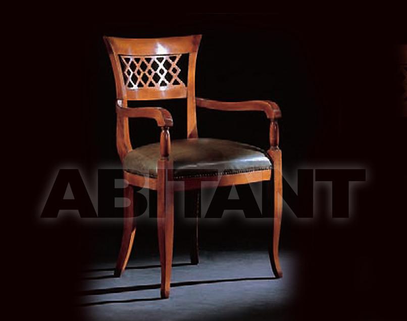 Купить Стул с подлокотниками Arte Antiqua Tavoli E Sedie 2454