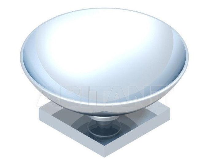 Купить Мыльница THG Bathroom A6A.544 Profil métal