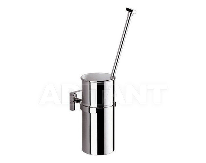 Купить Щетка для туалета THG Bathroom A6A.4720 Profil métal