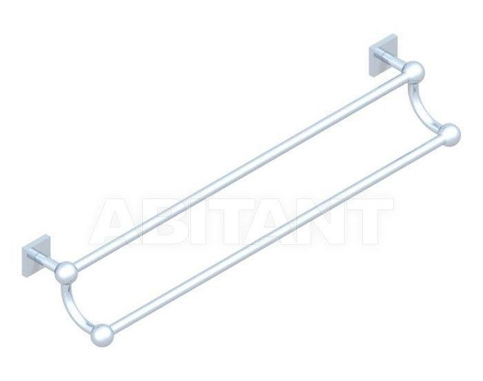 Купить Держатель для полотенец THG Bathroom A6A.516 Profil métal